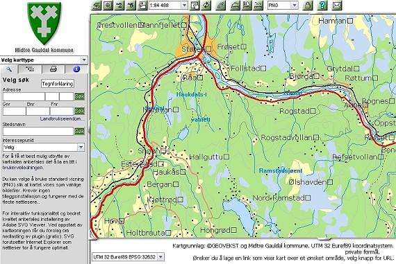 frøya kommune byggesak