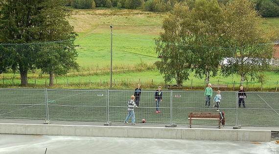 midtre gauldal kommune sfo