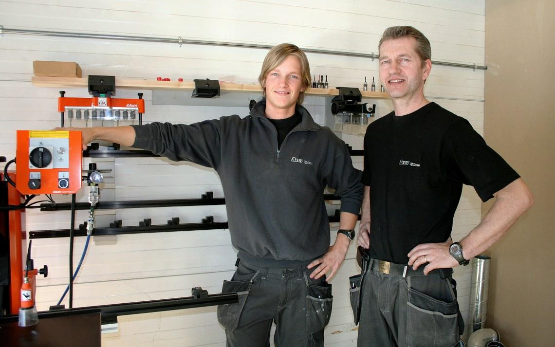 Ikea Ludwigsburg Schuhschrank ~ Hvordan faa rom til skuffer skap hvitevarer og benkeplass paa et lite